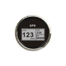 Velocímetro GPS digital à prova de água - 85mm