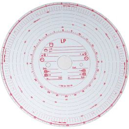 Discos Stoneridge/Veeder-Root 7952-185 (RF 808V)
